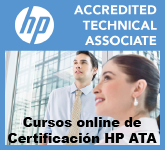 HP Accredited Technical Associate (ATA)